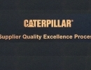 Caterpillar SQEP Award approved for a second year running!
